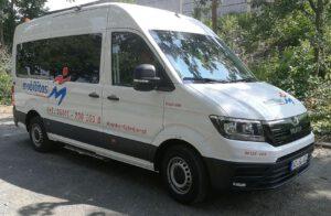 hospi-cab